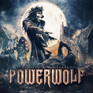 Powerwolf - Blessed & Possessed (2CD)