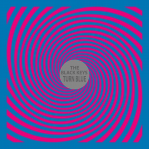 The Black Keys - Turn Blue (LP)