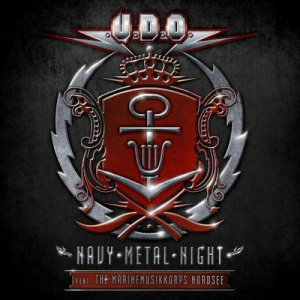 U.D.O. - Navy Metal Night (2CD)