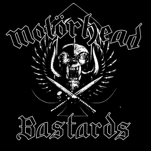 Motorhead - Bastards (LP)