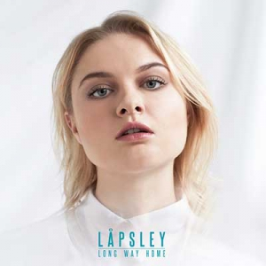 Lapsley - Long Way Home