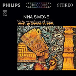Nina Simone - High Priestess Of Soul (LP)