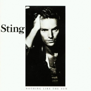 Sting - Nothing Like The Sun (2LP)
