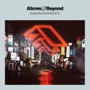 Above & Beyond – Anjunabeats vol.12 (2CD)