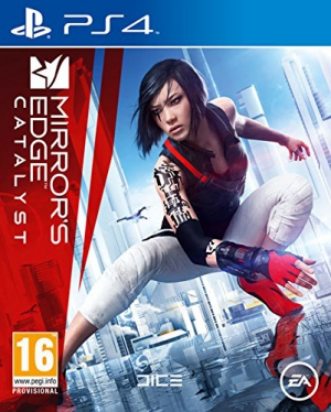 Mirror's Edge Catalyst (PS4, X-Box One)