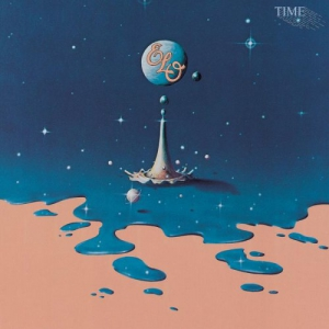 Electric Light Orchestra - Time (LP)