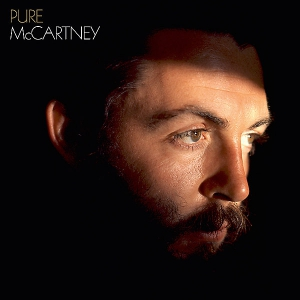 Paul McCartney - Pure McCartney (2CD)