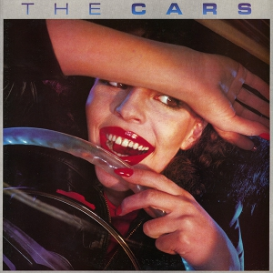 The Cars - The Cars (LP)