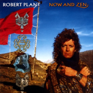 Robert Plant - Now And Zen (LP)
