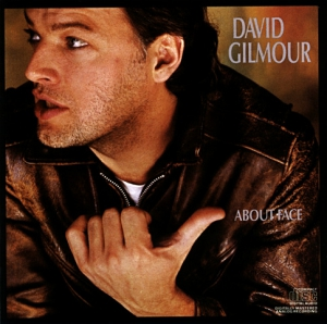David Gilmour - About Face (LP)