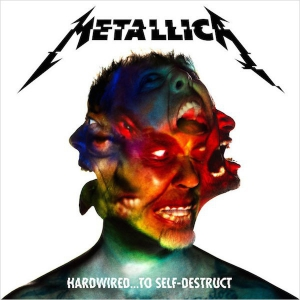 Metallica - Hardwired… To Self-Destruct (2CD)