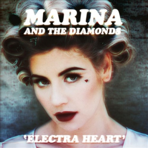 Marina and the Diamonds - Electra Heart (2LP)