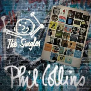 Phil Collins - The Singles (2CD)