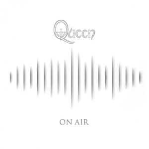 Queen - On Air (2CD)