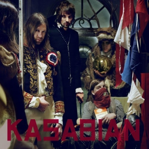 Kasabian - West Ryder Pauper Lunatic Asylum (LP)