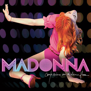 Madonna - Confessions On A Dance Floor (2LP)