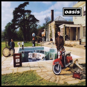 Oasis - Be Here Now (2LP)