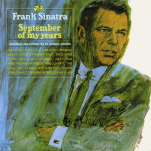 Frank Sinatra - September Of My Years (LP)