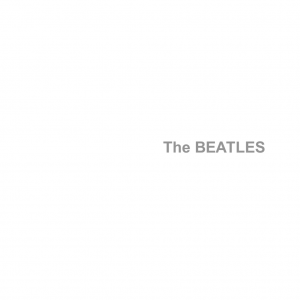 The Beatles - The Beatles (White Album) (2LP)