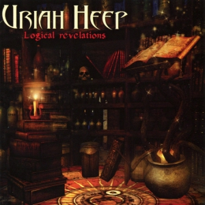 Uriah Heep - Logical Revelations (2LP)