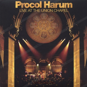 Procol Harum - Live At The Union Chapel (2LP)