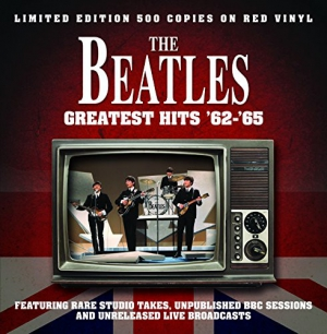 The Beatles - Greatest Hits 62-65 (LP)