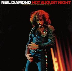 Neil Diamond – Hot August Night (2LP)