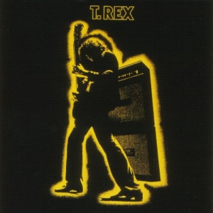T. Rex - Electric Warrior (LP)
