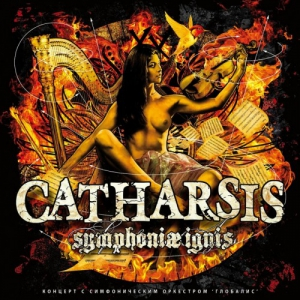 Catharsis - Symphoniae Ignis (2CD)