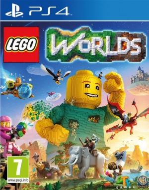 LEGO World (PS4, XBox One)