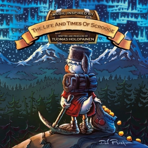 Tuomas Holopainen (x-Nightwish) - The Life and Times of Scrooge