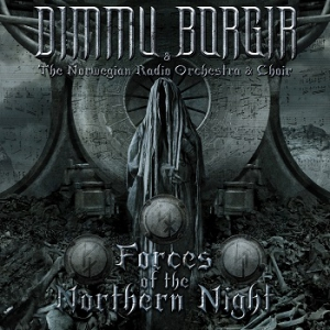 Dimmu Borgir - Forces Of The Northern Night (2CD)