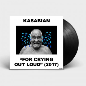 Kasabian – For Crying Out Loud (2LP)