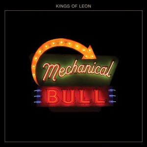 Kings Of Leon - Mechanical Bull (2LP)