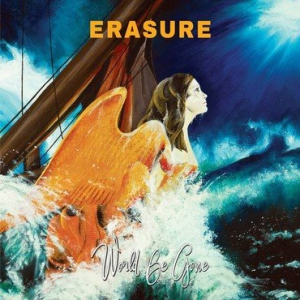Erasure - World Is Gone