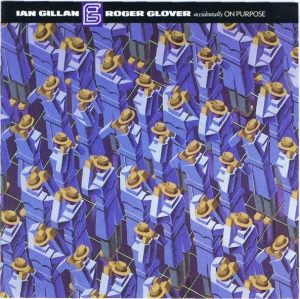 Gillan & Glover - Accidentally On Purpose (LP)