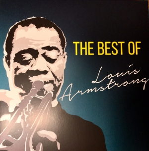 Louis Armstrong – The Best Of (LP)