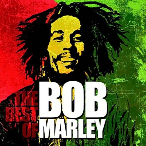 Bob Marley – The Best Of (LP)