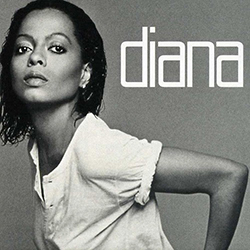 Diana Ross – Diana (LP)