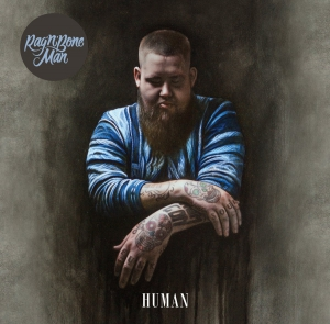 Rag'n'Bone Man - Human (2LP)