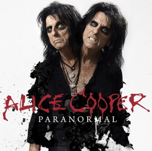 Alice Cooper - Paranormal (2CD)