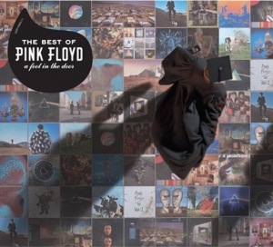 Pink Floyd - A Foot in the Door. The Best