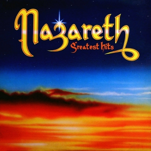 Nazareth - Greatest Hits (2LP)