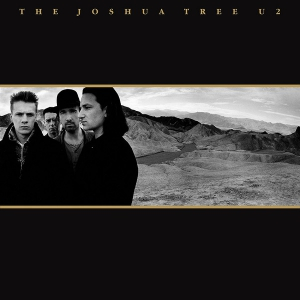 U2 – The Joshua Tree (2LP)
