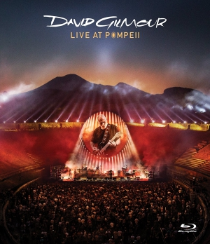 David Gilmour - Live At Pompeii (2CD+2Blu-Ray)