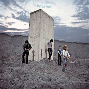 The Who - Who's Next (LP)