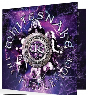 Whitesnake - The Purple Tour Live (2LP)