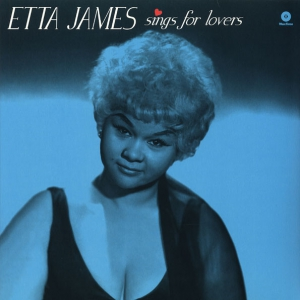 Etta James - Sings For Lovers (LP)