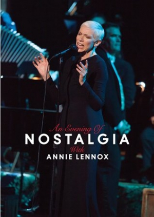 Annie Lennox - An Evening Of Nostagia (DVD)