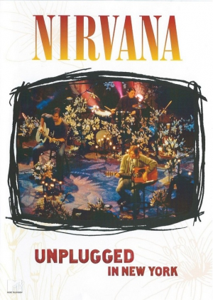 Nirvana - MTV Unplugged In New York (DVD)
